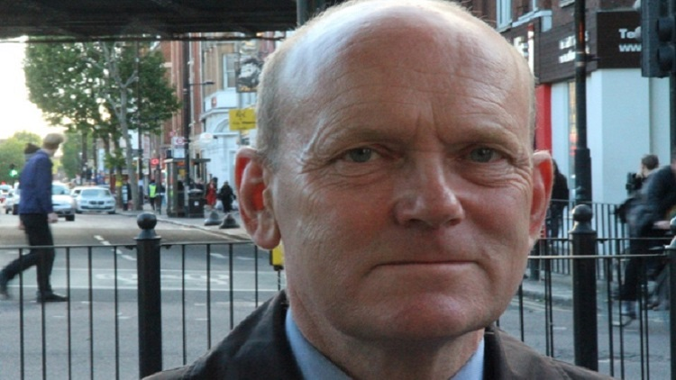 Mayor John Biggs wants to increase the number of affordable houses in Wood Wharf plans