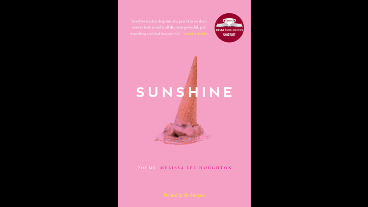 Cover of 'Sunshine' by Melissa Lee-Houghton