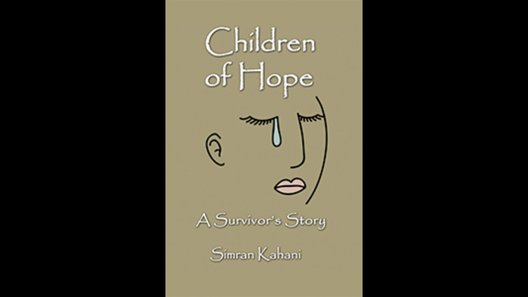 Cover of 'Children of Hope' by Simran Kahani