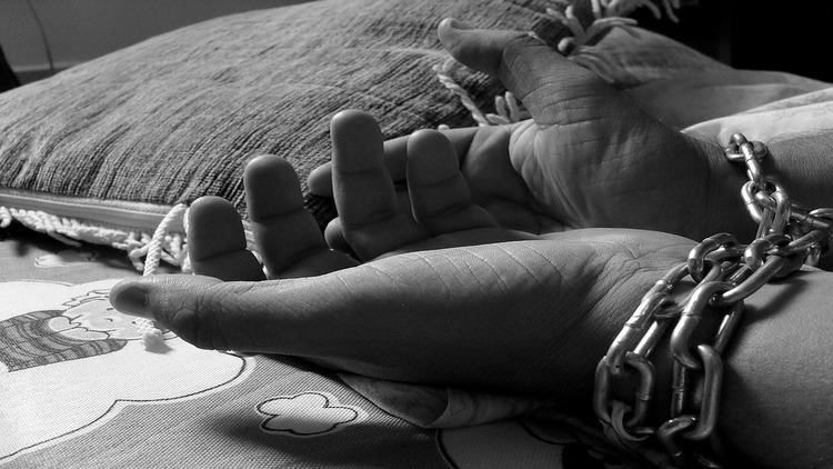 Charities praise Hackney strategy for tackling modern-day slavery   Eastlondonlines