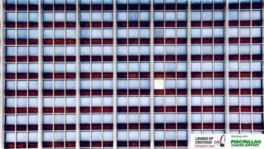 Credit: Lenses of Croydon- Robin