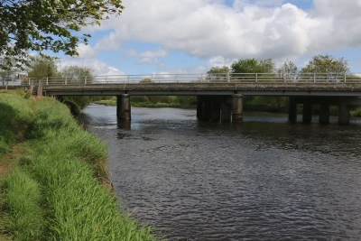 East Mayo Anglers' Association Ballylahan Bridge (2)