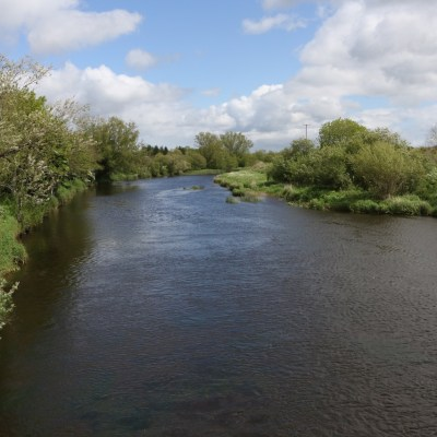 East Mayo Anglers' Association Ballylahan Bridge