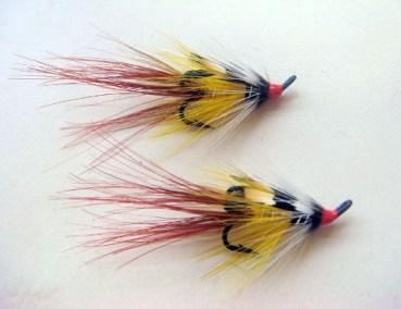 Irish Yellow Shrimp - East Mayo Anglers' Fishery