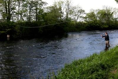 East Mayo Anglers' Association Fishery 19