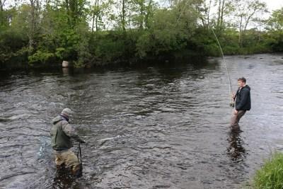 East Mayo Anglers' Association Fishery 21