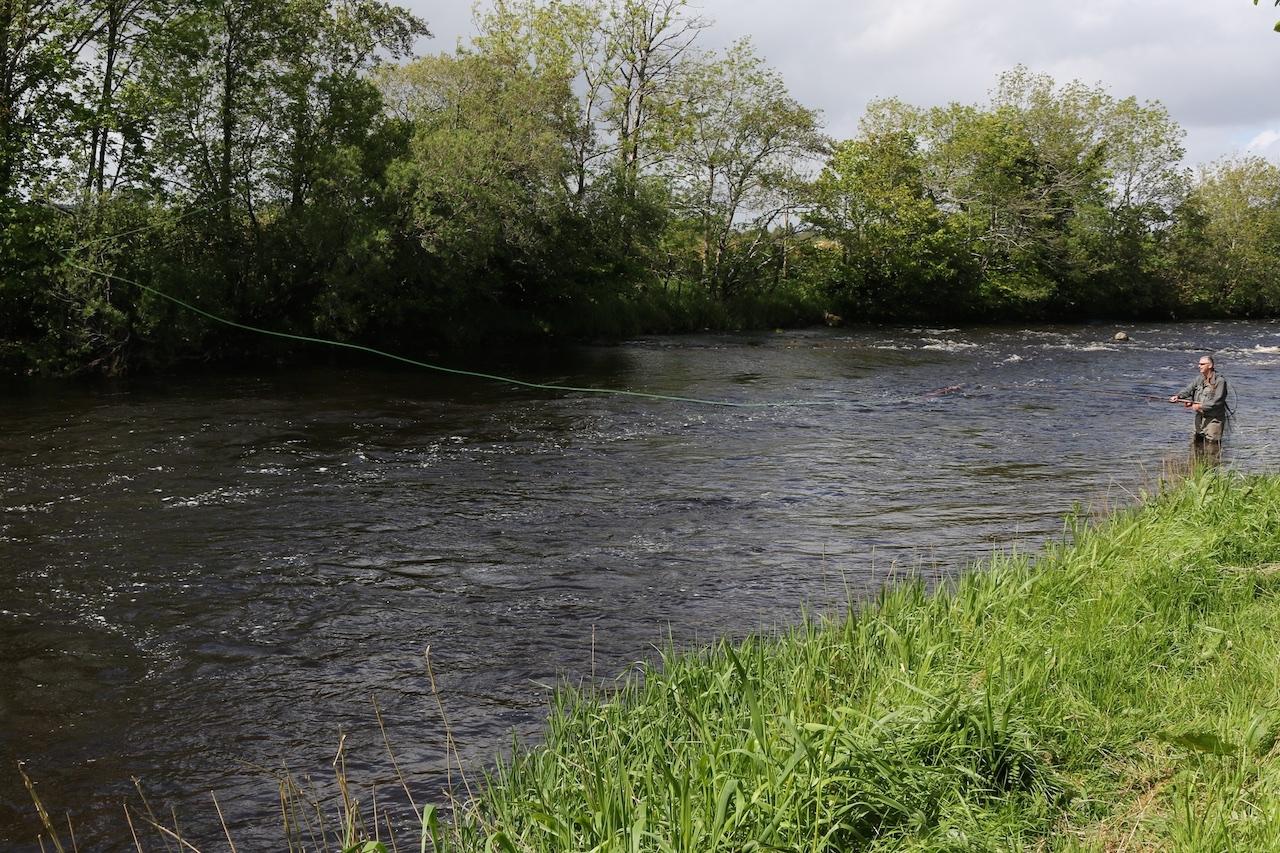 East Mayo Anglers' Association Fishery Co Mayo