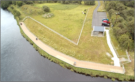 Aeriel-View-of-completed-Disability-access-fishery