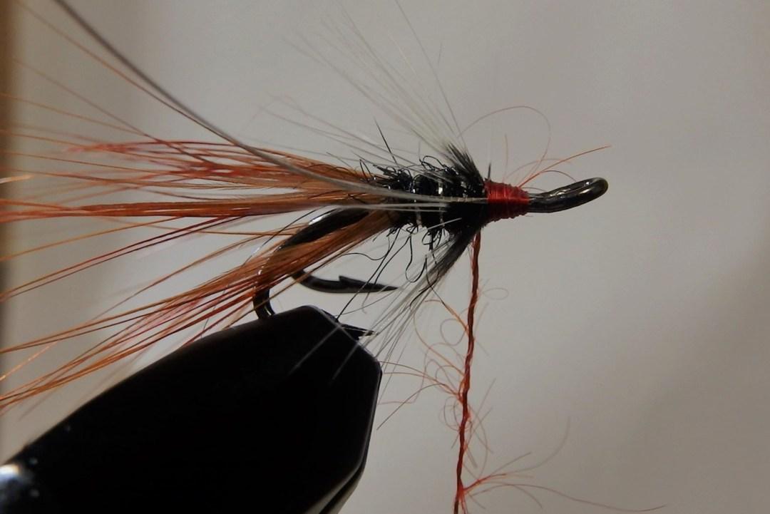 Shrimp flies 12