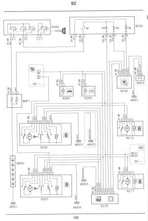 Citroen Xsara Central Locking Wiring Diagram | Wiring Library