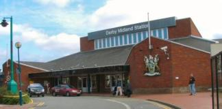 Plans submitted for £200m Derby Station expansion