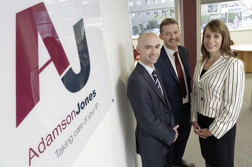 Nottingham patent attorneys open Leicester office