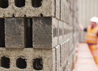Revenues up for Northants brick maker