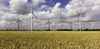 Most consumers would opt for companies that use renewables
