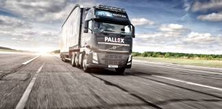 Corporate revenue tops £14.5m at Pall-Ex