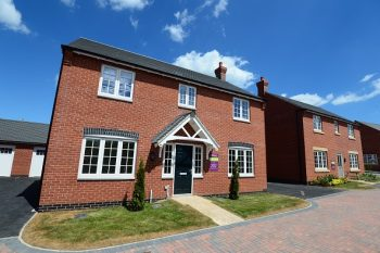 Work begins on 385-home Hatton housing development