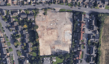 £1.1m deal to see new homes built on old depot in Littlethorpe
