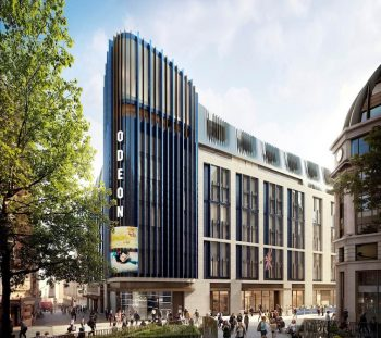 East Midlands interior fit-out specialist starts work on world's first 'super boutique' hotel