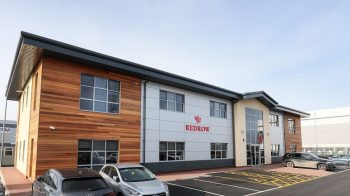 Housebuilder moves HQ to Castle Donington