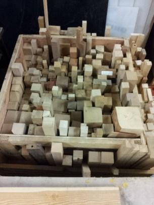Beams and dimensional timber