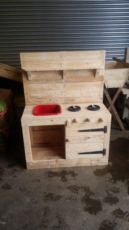 Mud Kitchen 2