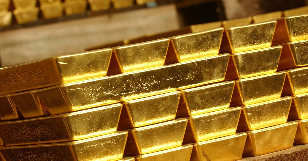 Gold, drugs worth Rs 25 cr seized in Nagaland, nine arrested