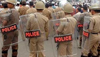 Uttar Pradesh Cops