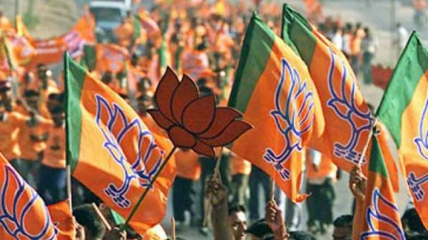 BJP appoints central observers for electing Assam, Tamil Nadu party leaders
