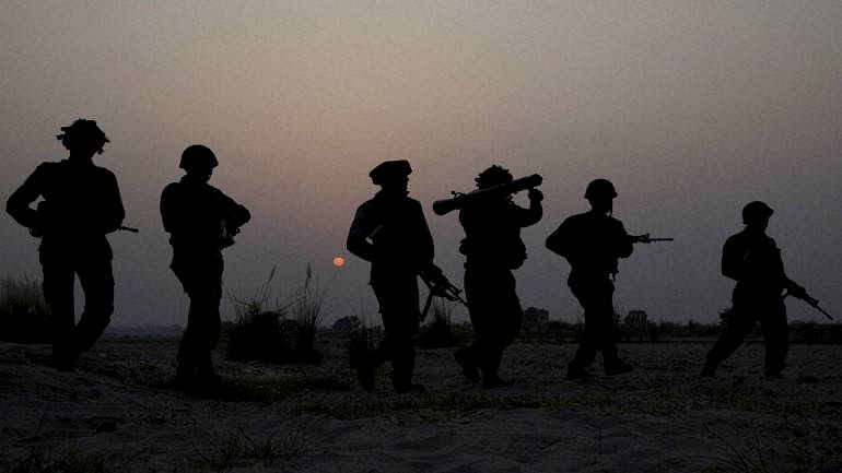 Assam Rifles ambush in Nagaland: NIA files charge sheet against 4 NSCN (K-YA) militants