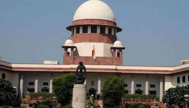 SC collegium approves 3 names as permanent judges of Gauhati HC