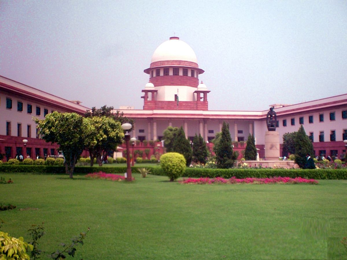 108-year-old man dies just before SC admits his land dispute case for hearing