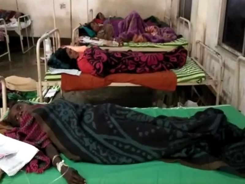 COVID-19: Sikkim HC seeks state's response on 'woefully low' number of hospital beds