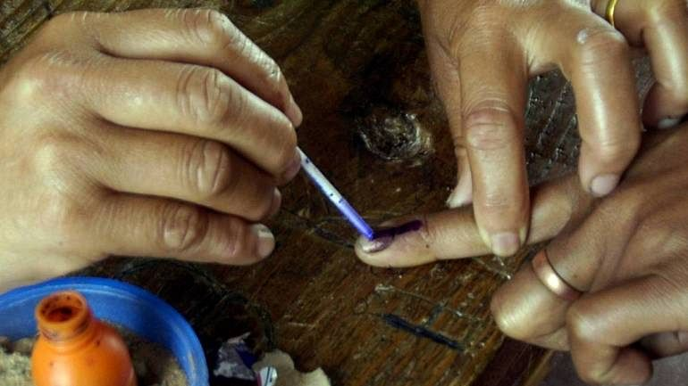 Serchhip by-polls to be held simultaneously with 2 parliamentary and 13 assembly seats