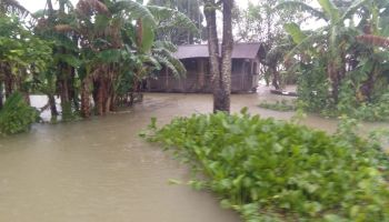 Flood situation deteriorates in Assam, 2 dead, 3.63 lakh people affected