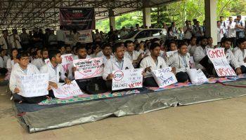 Arunachal doctors