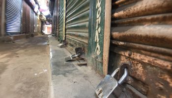 Manipur lockdown: Curfew restrictions extended