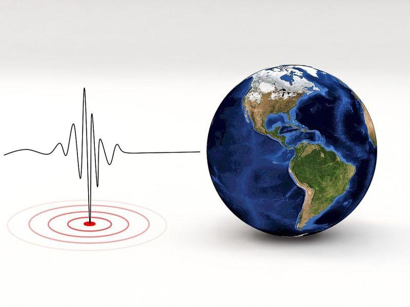 Assam quake