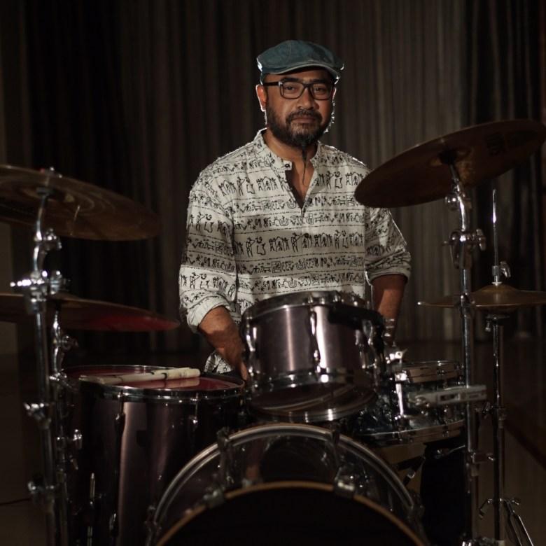 Ambar Das Music Composer
