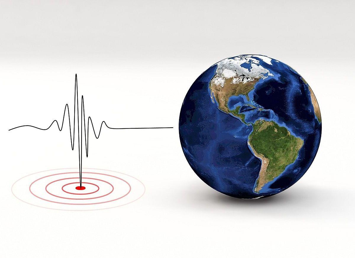 Arunachal earthquake