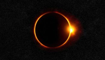 Annular solar eclipse on June 10, to be visible in India from Arunachal