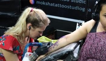Northeast's first tattoo festival