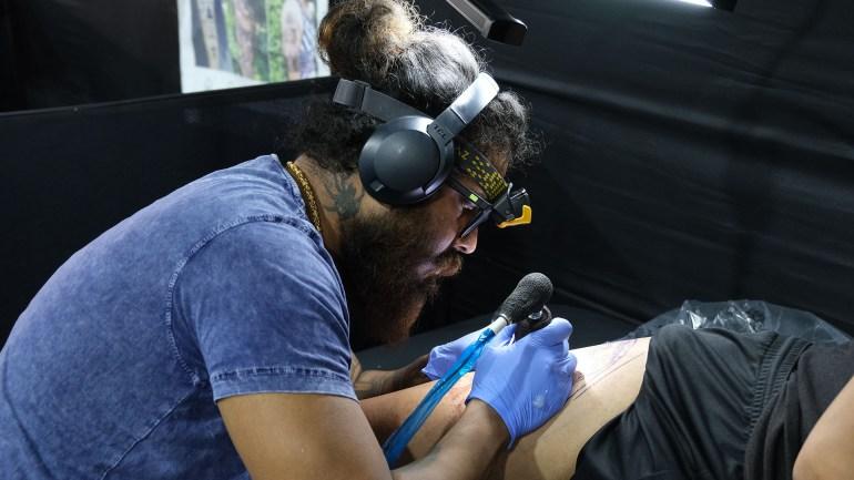 Neon Tattoo Fest - Northeast First Tattoo Festival