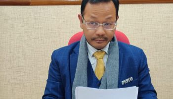 26 eco-friendly crematoriums setup in Meghalaya: James Sangma