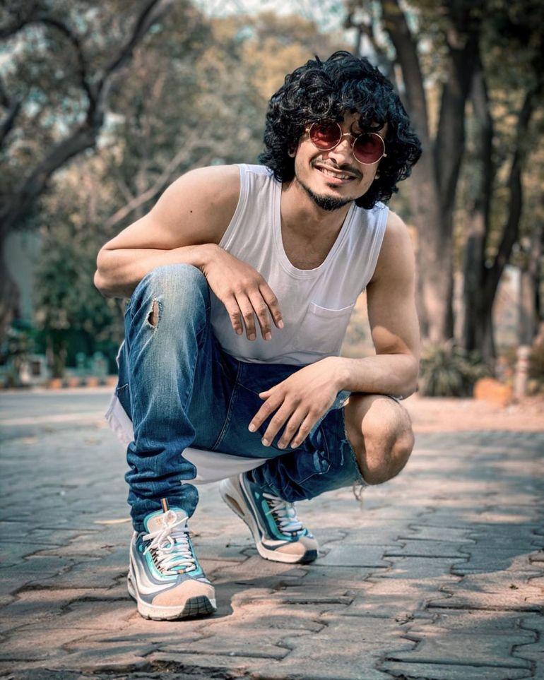 Gaurav Void