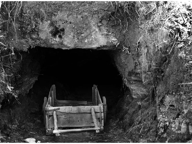 Coal mining leases granted in Meghalaya after 7 years of ban