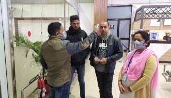 Assam eases mandatory COVID-19 testing rules for arriving passengers
