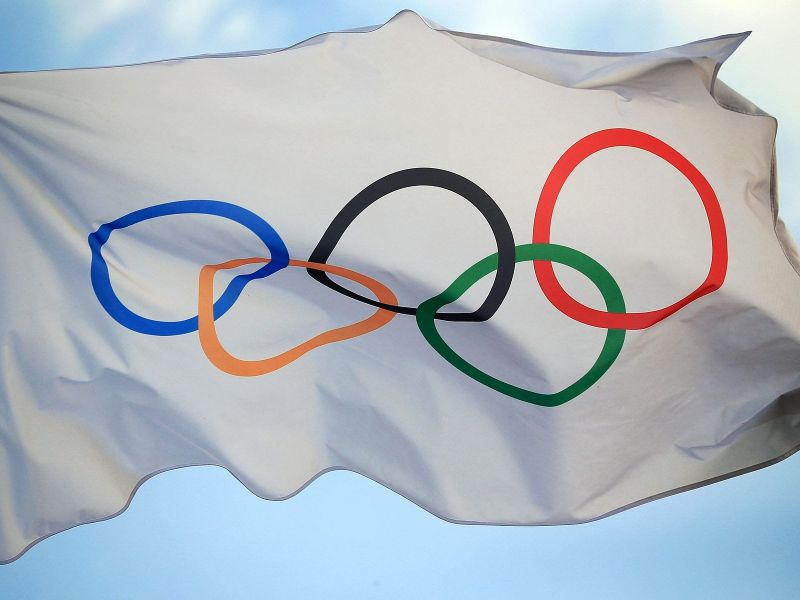 Olympic organisers announce 3 more Games-related COVID-19 cases, none athlete