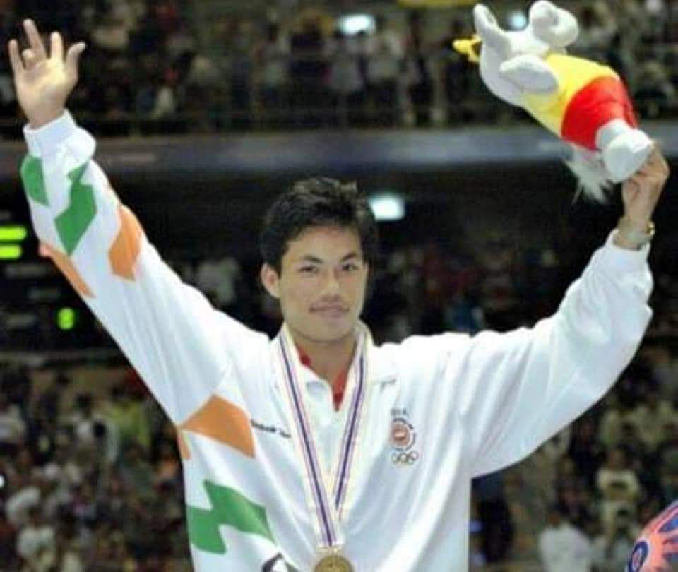 Twitter reacts: Former boxing champion Dingko Singh no more