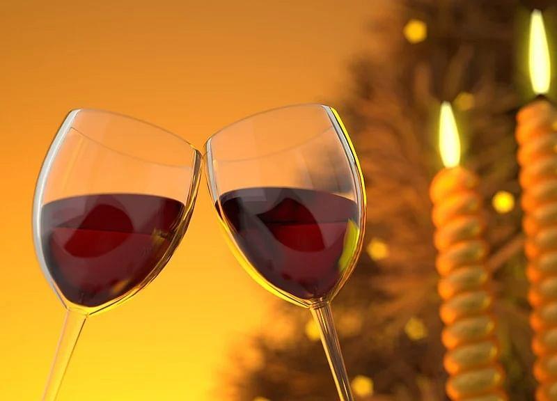 Meghalaya alcohol gets cheaper