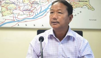 Arunachal cabinet approves credit-linked schemes to boost agriculture, horticulture